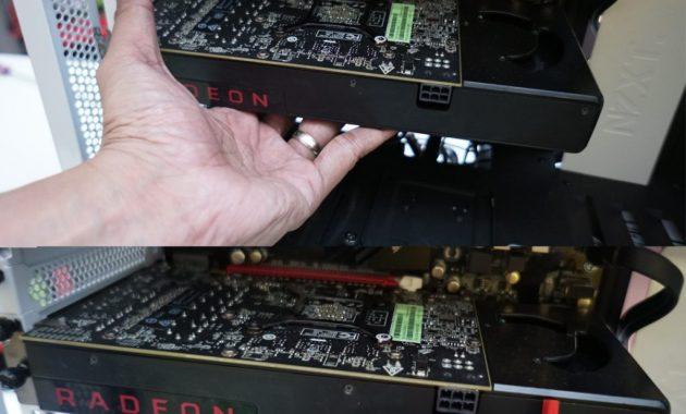cara mudah merakit sebuah komputer