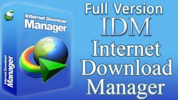 Download IDM Permanen
