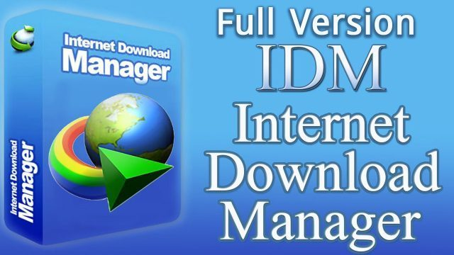 Download IDM Permanen