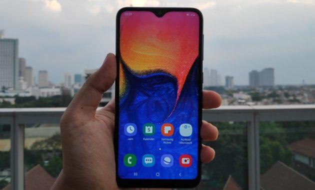 ponsel 1 jutaan terbaik 2019