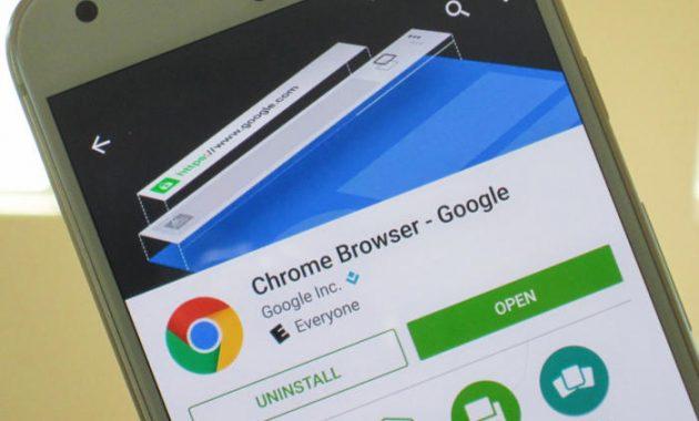 aplikasi browser ringan untuk android