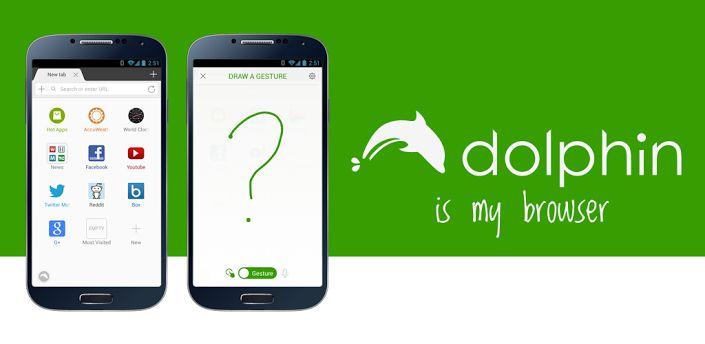 aplikasi browser gratis untuk smartphone
