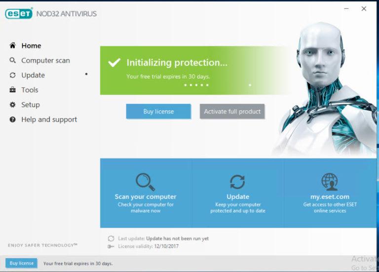 Antivirus Terbaik Untuk Komputer 2019