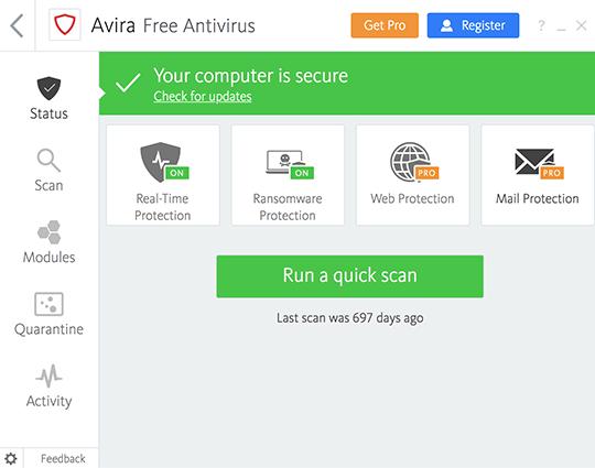 rekomendasi antivirus berkualitas