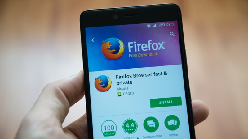 rekomendasi aplikasi browser terbaik untuk android