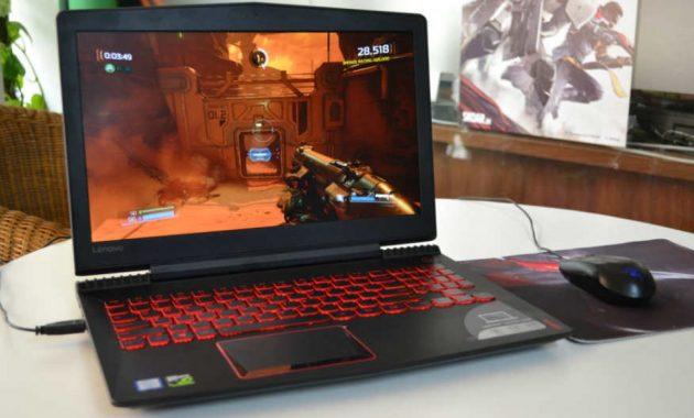 laptop gaming untuk bermain game berat