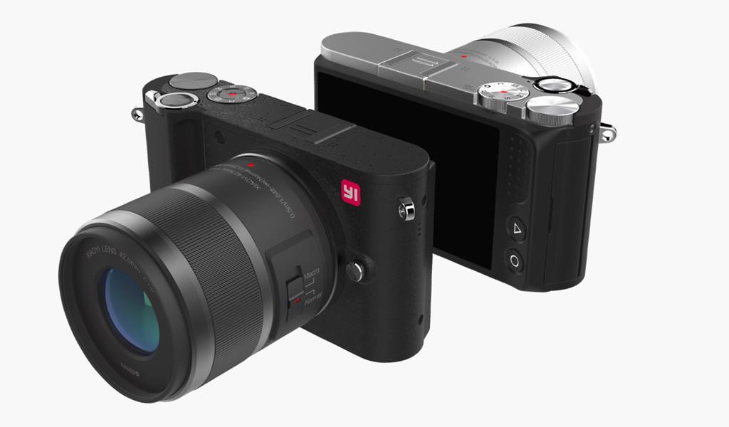 kamera yi m1