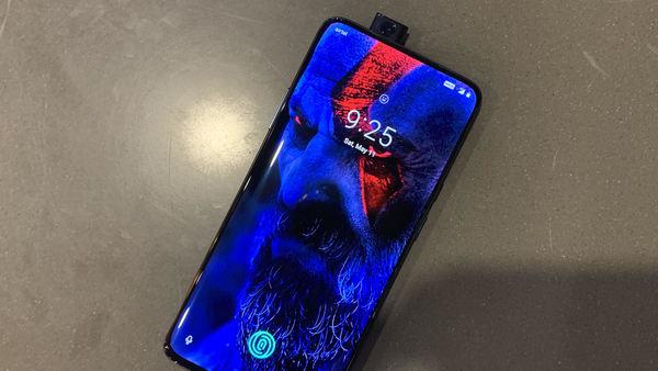ponsel gaming terbaik