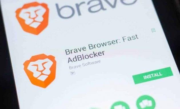 aplikasi android untuk browsing yang ringan