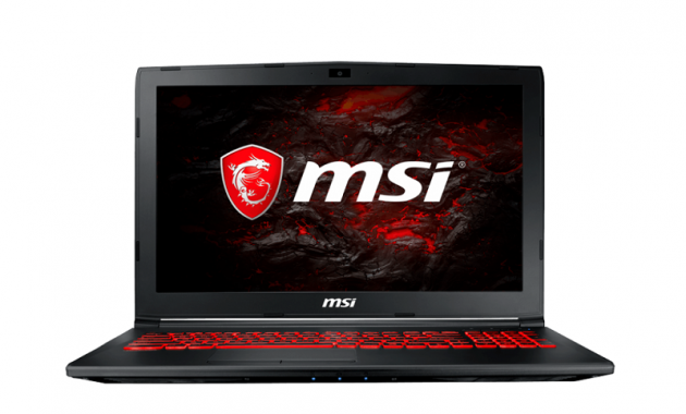 rekomendasi laptop gaming terbaru 2019