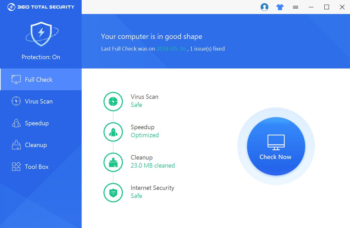 Antivirus Komputer Gratis 2019