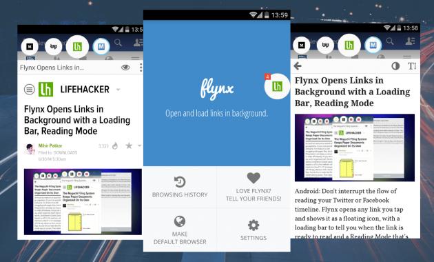 aplikasi browser yang ringan untuk hp