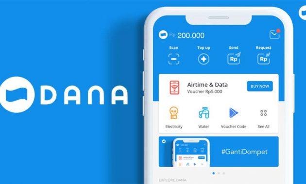 5 Aplikasi e-Wallet Terbaik dan Terpercaya di Indonesia 2019