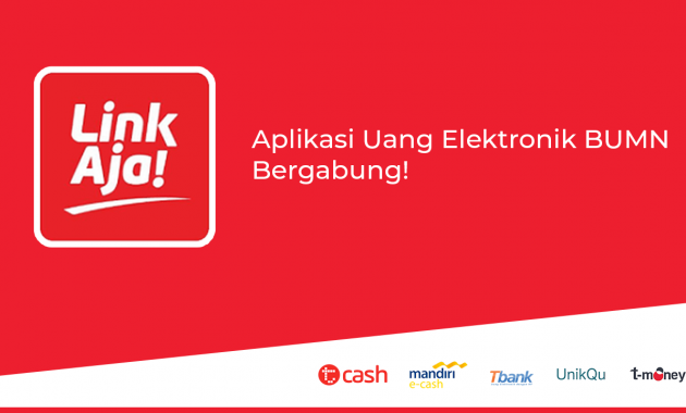 aplikasi dompet digital yang banyak cashback