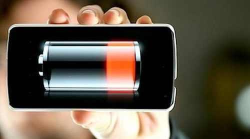 baterai android cepat drop