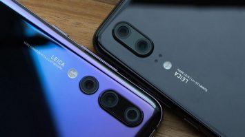 smartphone yang memiliki kamera berkualitas