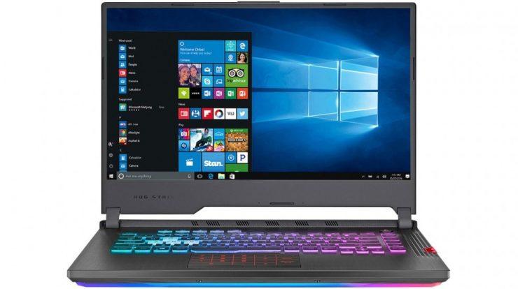 laptop untuk bermain game 5 jutaan