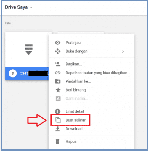 bypass limit download google drive
