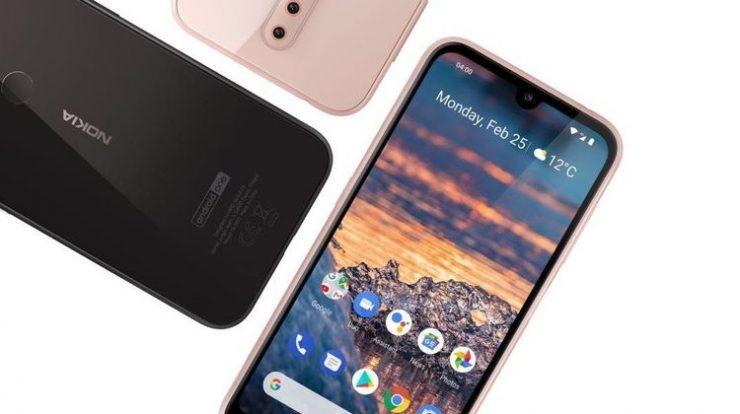 ponsel masa depan