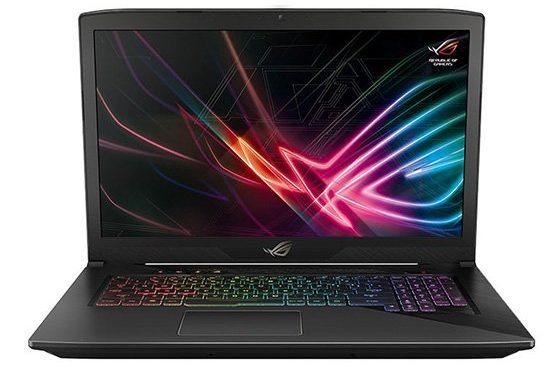 laptop berkualitas dari asus rog