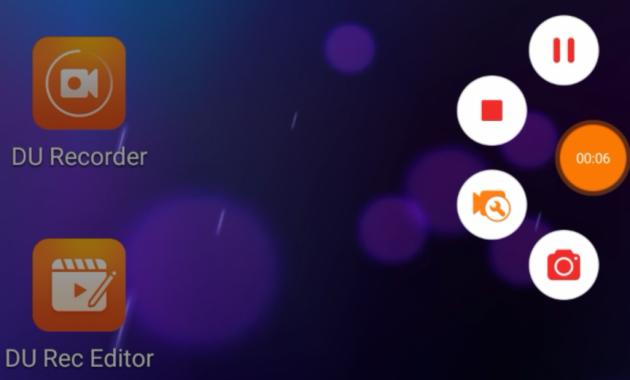 rekomendasi aplikasi perekam layar android berkualitas