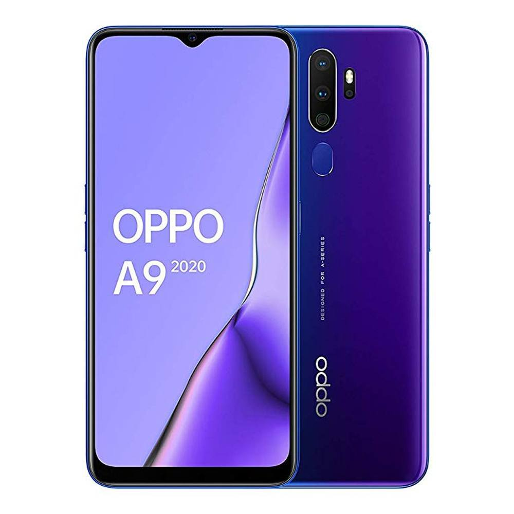 HP Oppo A9 (2020)