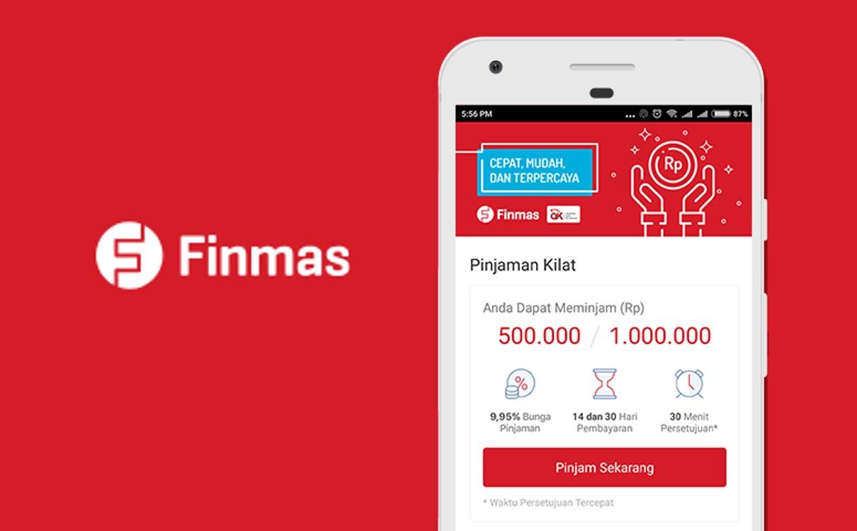 aplikasi pinjaman online terbaik di Indonesia