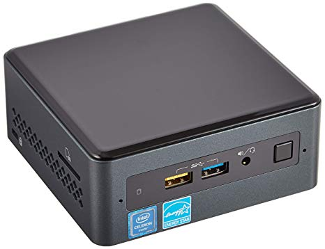 Mini PC Intel NUC