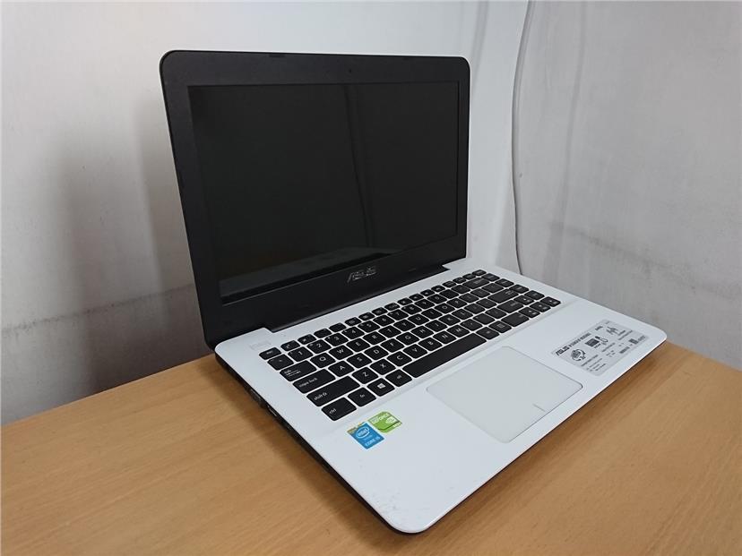 Review Laptop Asus A455L