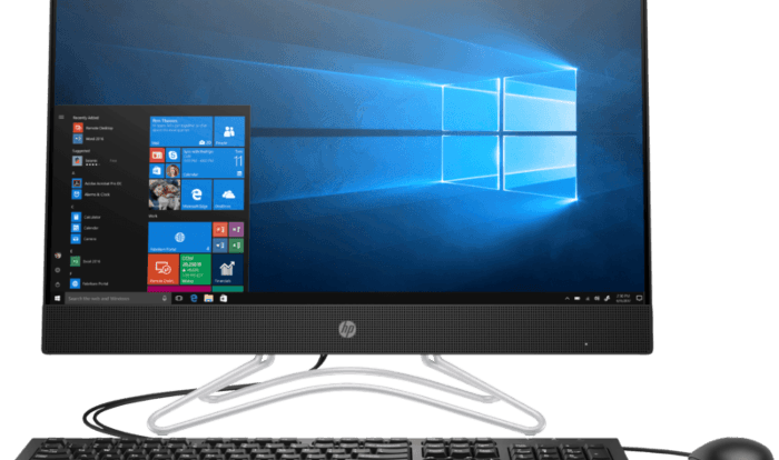 rekomendasi pc all in one terbaik 2019