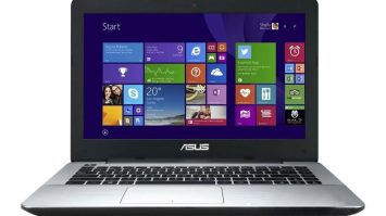 laptop murah dari asus a455l