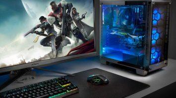 komputer gaming