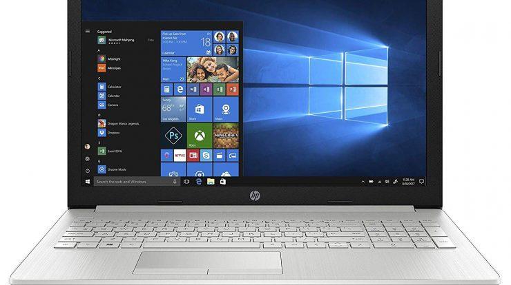 daftar laptop ssd