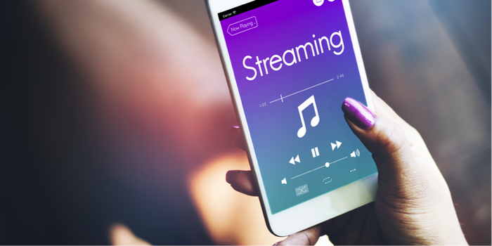 aplikasi streaming musik android