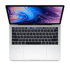 1.MacBook Pro 13 Inch Touch Bar