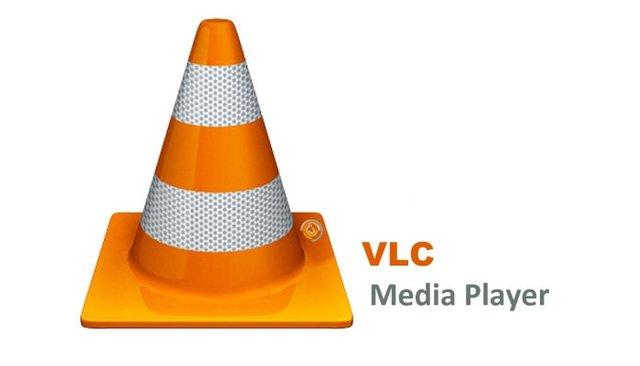 1.VLC Media Player