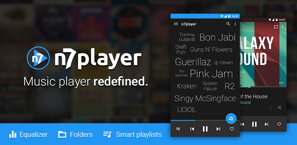 10.n7player Music Player