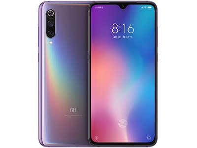 12.Xiaomi Mi 9