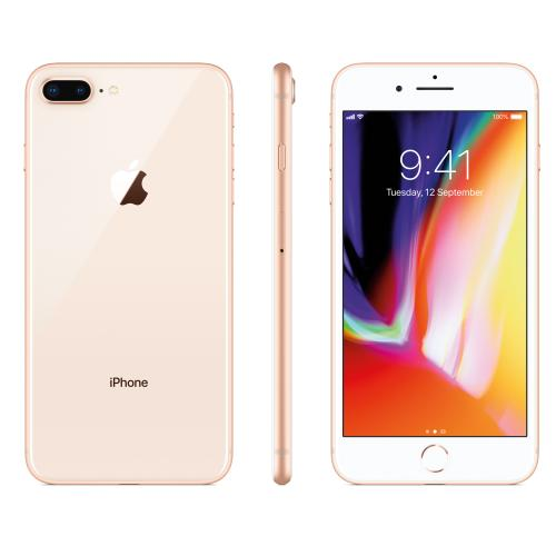 13.Apple iPhone 8 Plus 64 GB