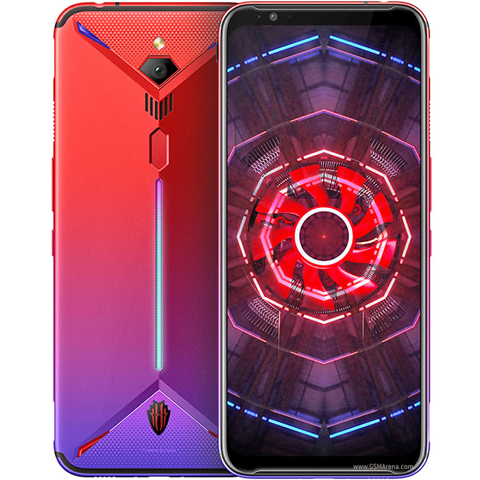 14.ZTE Nubia Red Magic 3
