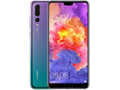 3.Huawei P20 Pro