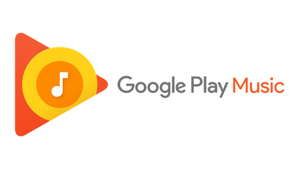4.Google Play Music