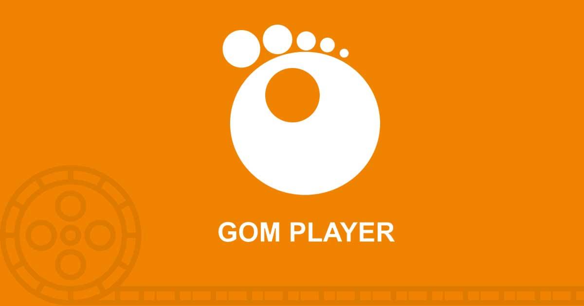 5.GOM Player