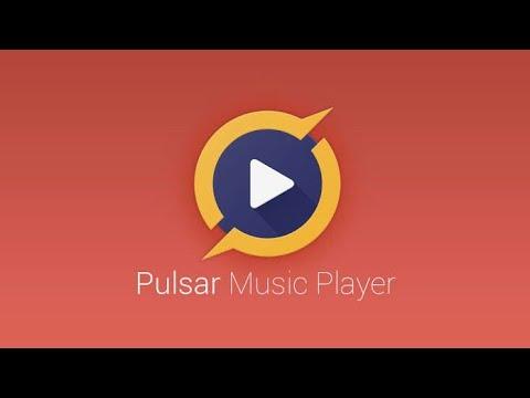 6.Pulsar Music Player