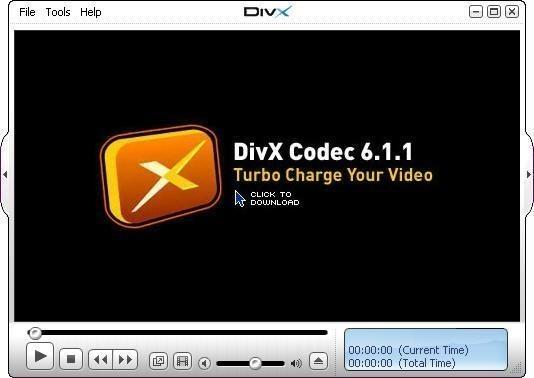 8.DivX Player