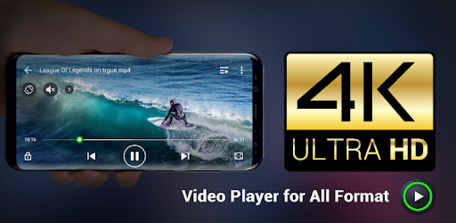8.Video Player All Format