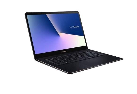 Review Laptop Asus ZenBook Pro 15 UX550GD