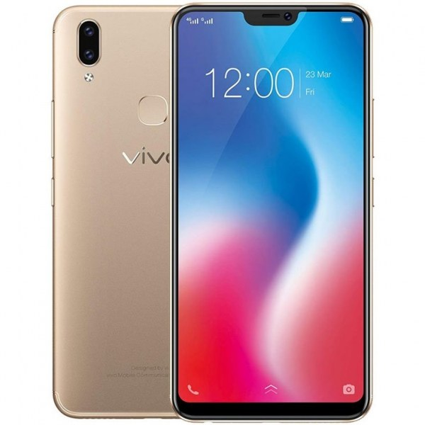 15.Vivo V9 Youth